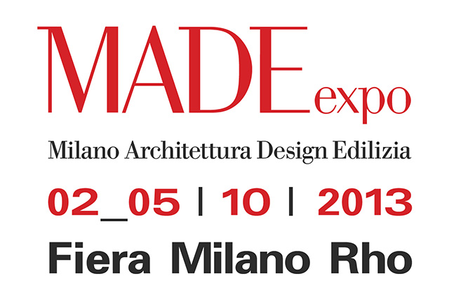 Logo Made Expo 2013