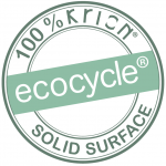 KRION® NATURE ECOCYCLE