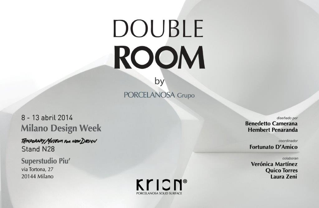 Milano Design Week - KRION®