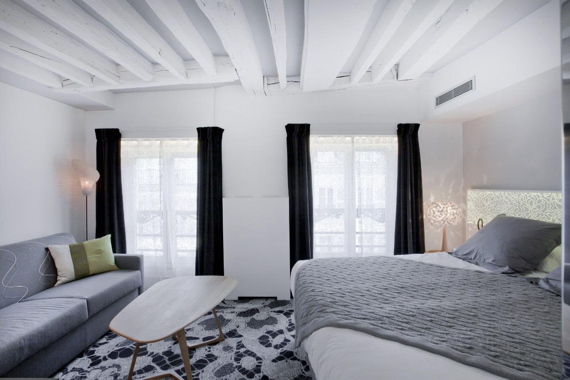 Hotel Chavanel & KRION®