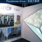 KRION® presente en architect@work de Shanghai