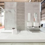Éxito de PORCELANOSA en MADE EXPO 2015