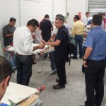 KRION® World Wide Events – Continuan las formaciones en Latinoamerica
