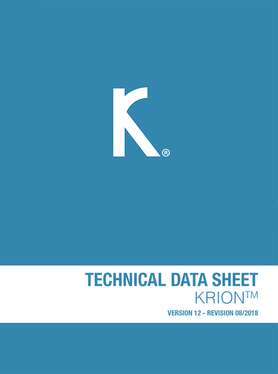 TECHNICAL DATA SHEET Solid Surface