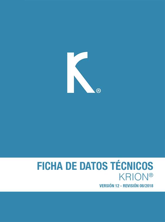 FICHA DE DATOS TÉCNICOS Solid Surface