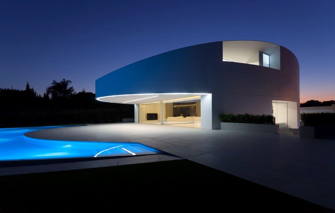 Casa Balint - Fran Silvestre Arquitectos