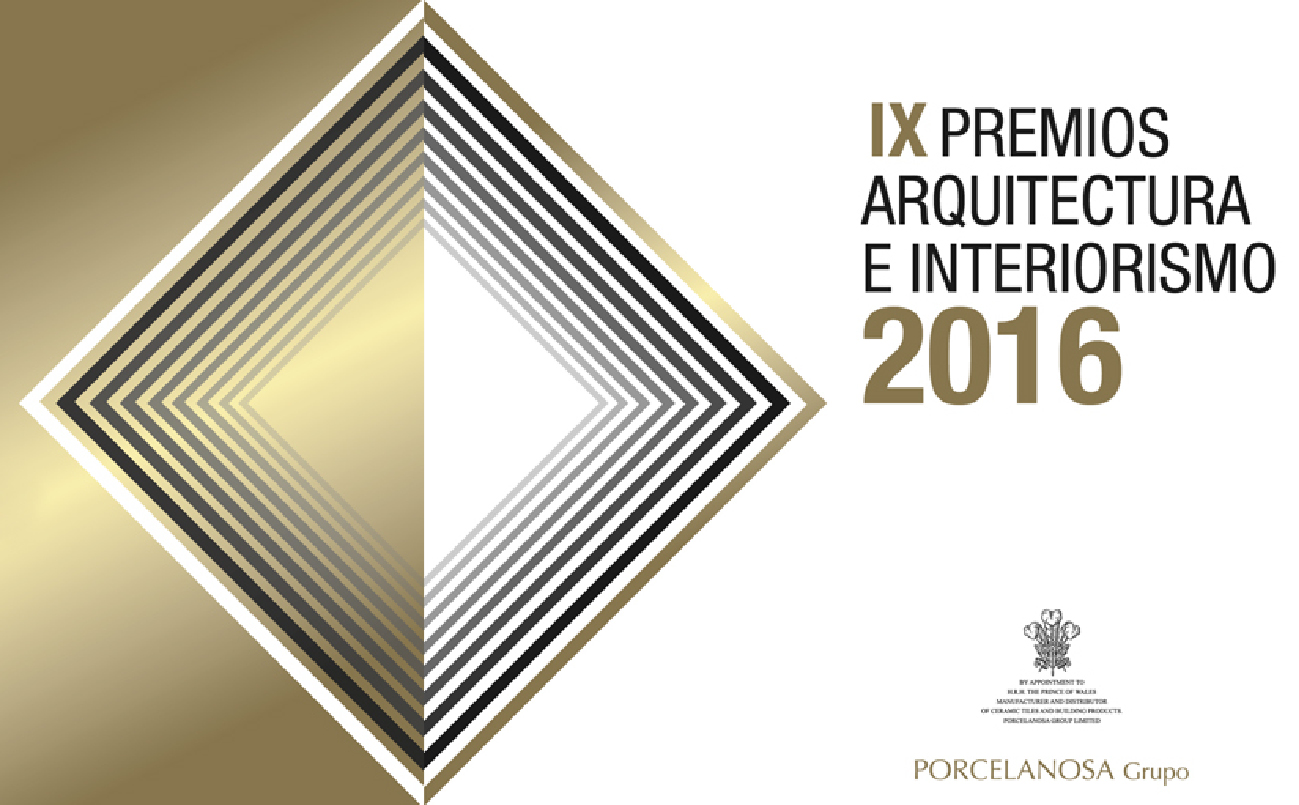 Porcelanosa grupo announces its 9th architecture and interior design awards