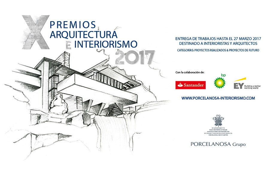 The 10th PORCELANOSA Grupo Awards: A Work Studio as a challenge to architectural creativity - Solid Surface