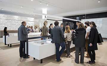 The 24th PORCELANOSA Group Global Architecture International Exhibition comes to an end