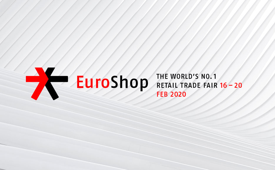 Krion will take part at EuroShop 2020, the leading Retail sector fair in Europe