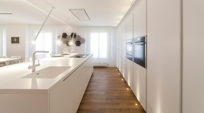 the best ideas for a sustainable home with krion™. Solid Surface  МЕБЕЛЬ