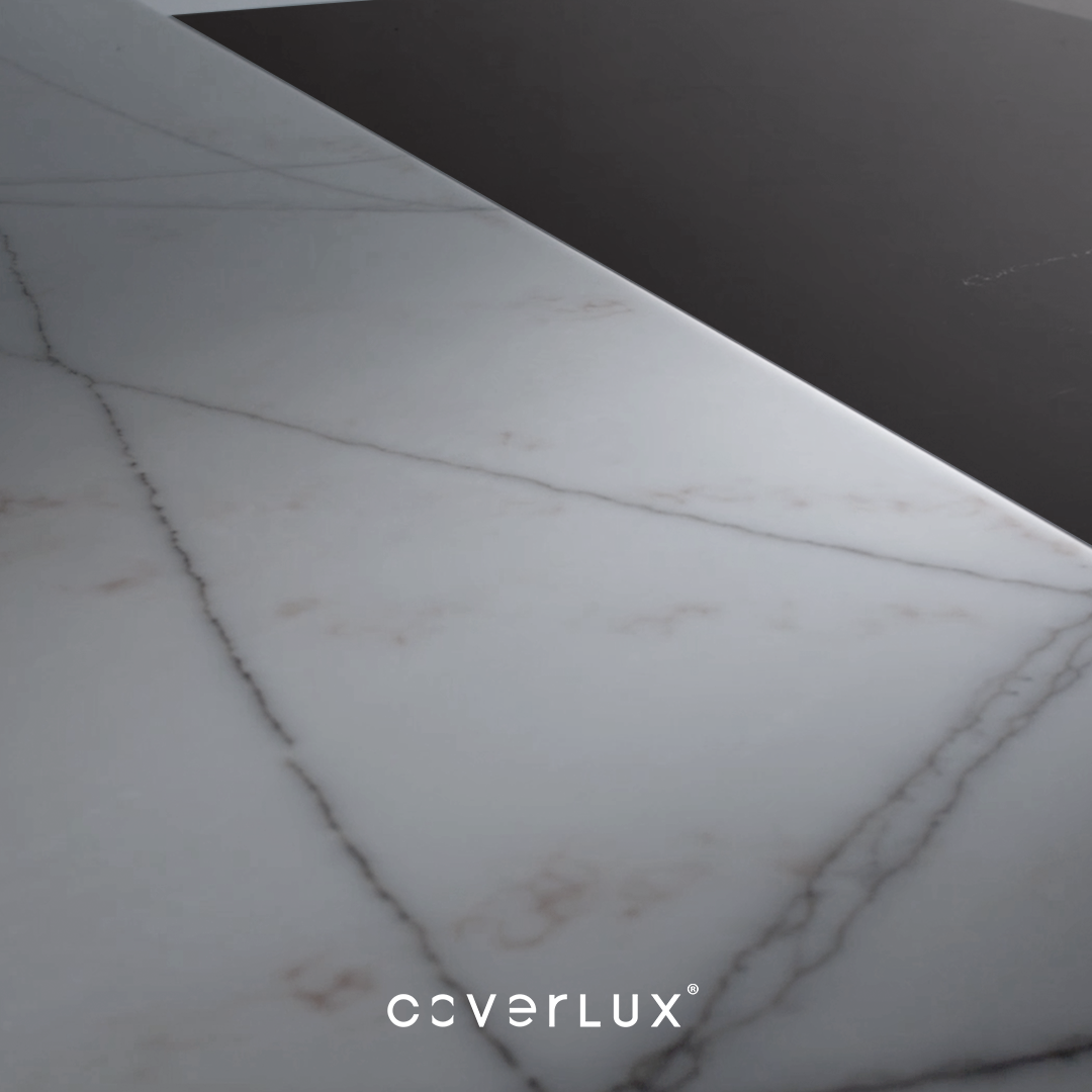 Coverlux™: the elegance of nature