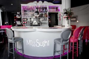 Miss Sushi – Madrid – España