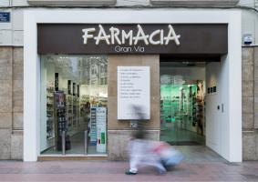 Farmacia Gran vía - Valencia - España