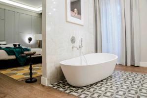 Hotel One Shot Recoletos - Madrid - España