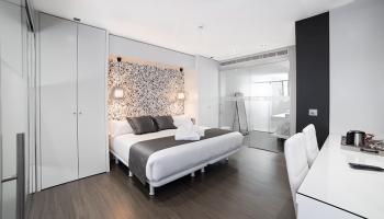 Hotel Francisco I - Madrid - España