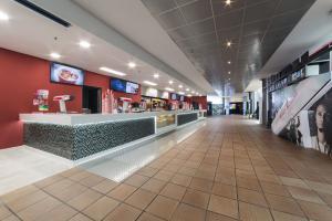 Cines Bages Centre - Manresa - Barcelona - España