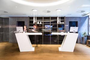 Hotel Mercure Madrid Centro (Lope de Vega) - Madrid - España