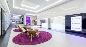 Ilunion Suites Madrid - Madrid - España