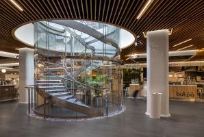 Einkaufszentrum Les Glóries - Barcelona - Spain