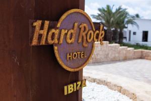 Hard Rock – Ibiza – España