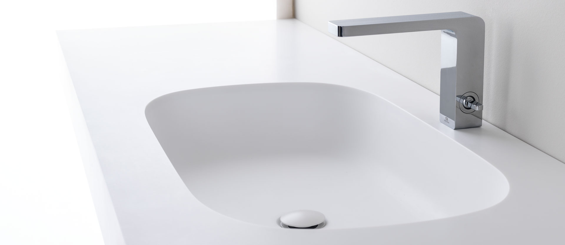 Lavabos Solid Surface Krion®