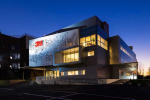 Centro Innovación 3M - Madrid - España