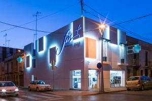 Farmacia Font de Mora - Villarreal - España