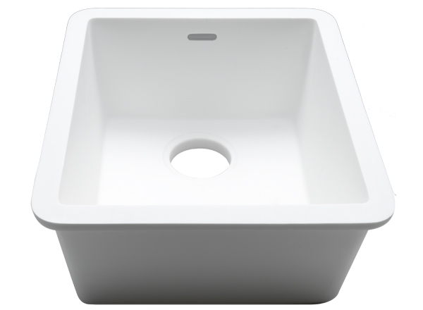 Solid Surface Solid Surface Sinks Basic BC C825 40x34 E