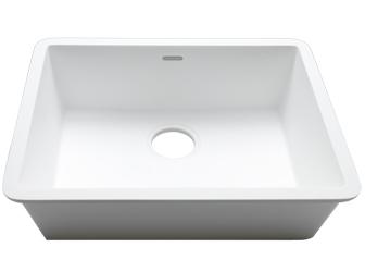 Porcelanosa BASIC Basic BC C831 50x40 E: Solid Surface Sinks
