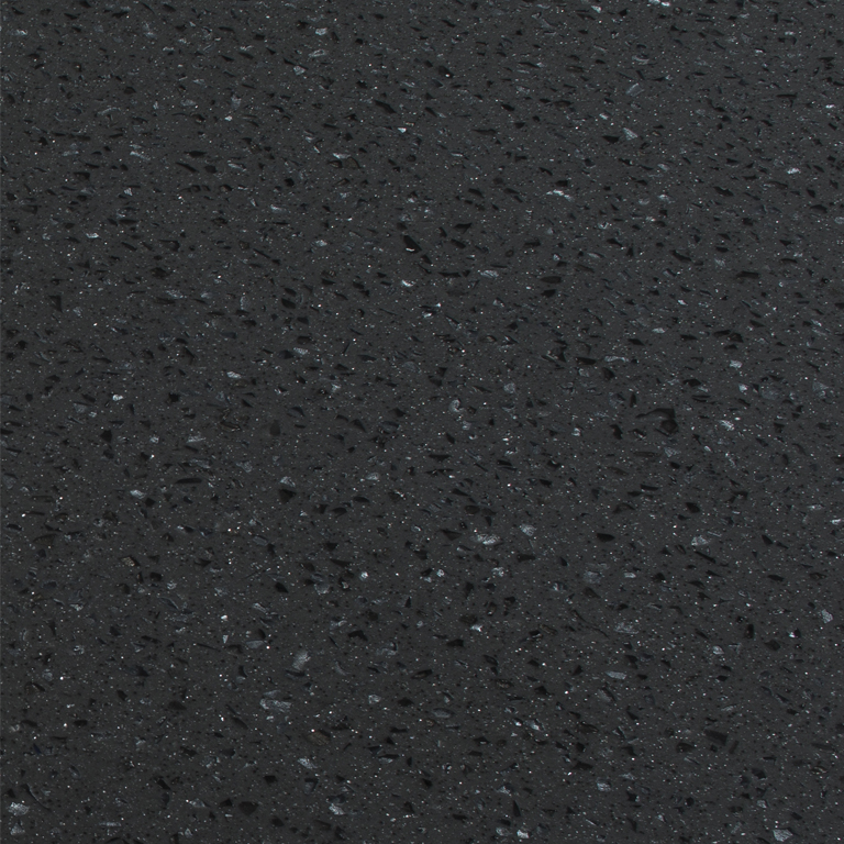 Porcelanosa ROYAL + Series Black Mirror XL: Mineralwerkstoffplatten