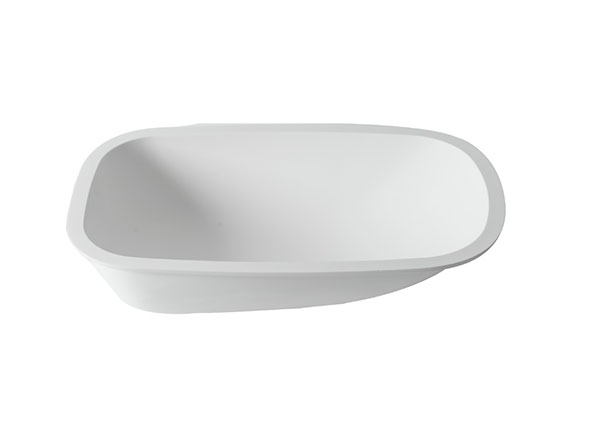 Solid Surface Solid Surface Bathtubs Babybath 70x42 cm