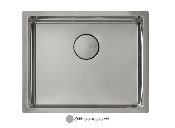 Solid Surface Solid Surface Sinks Style SC807 - 50x40 cm