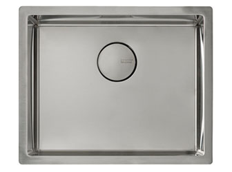 Porcelanosa STYLE SC807 50x40 E: Solid Surface Sinks