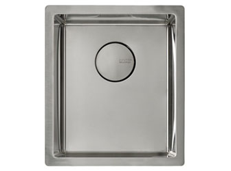 Porcelanosa STYLE SC806 34x40 E: Solid Surface Sinks Solid Surface