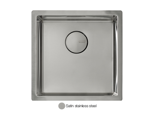 Solid Surface Solid Surface Sinks Style SC602 - 40x40 cm