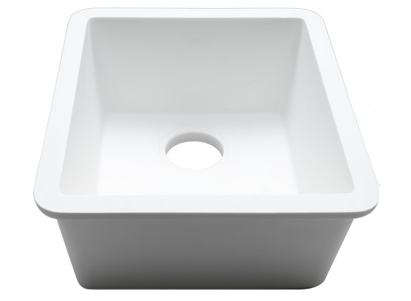 Solid Surface Solid Surface Sinks Basic BC C827 40x34 E