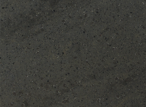LUXURY Series Grey Cement: Solid Surface Krion platen