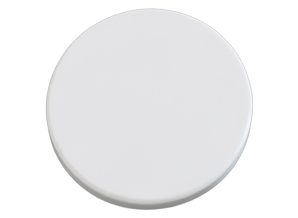 Solid Surface Accessori con la superficie solida Drain Trim Cover KRION