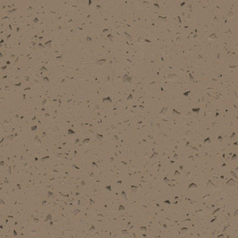 Porcelanosa ROYAL + Series Mocha Concrete: Mineralwerkstoffplatten    Bad