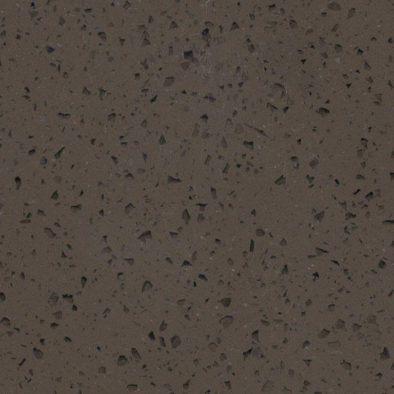 ROYAL + Series Taupe Concrete: Solid Surface Krion platen