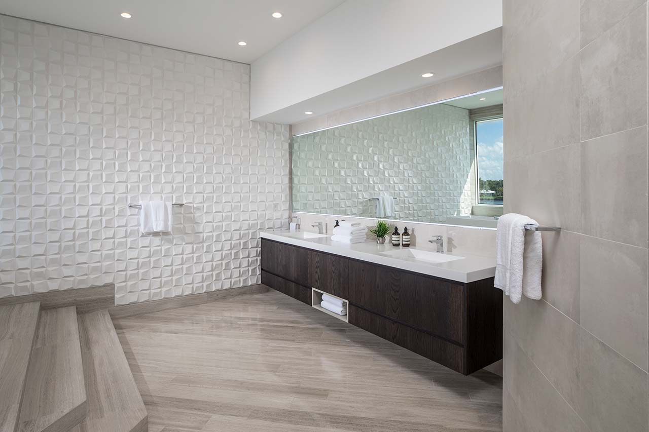 Vasca Da Bagno Krion : Krion solid surface a gables estates club miami
