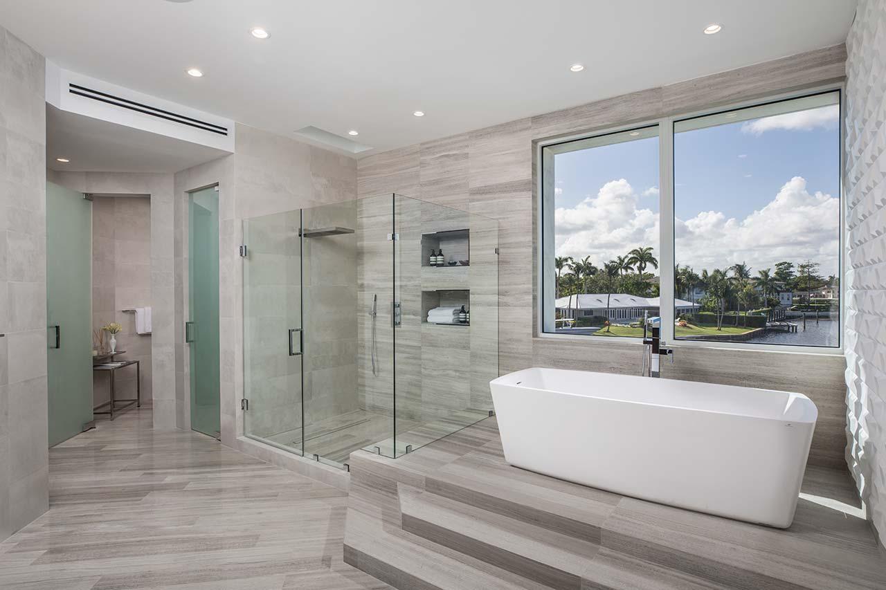 Vasca Da Bagno Krion : Krion solid surface a gables estates club miami